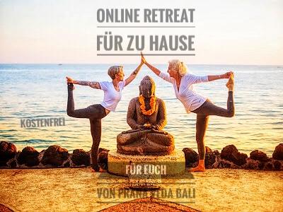 Online Retreat