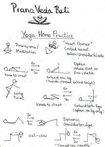 Homa Practice